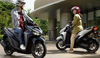 Temukan Solusi Berkendara di Dealer Motor Honda