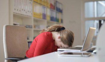 Cara Terbaik Untuk Mengatasi Mental Block Agar Raih Kesuksesan