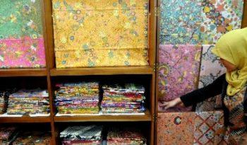 Tips Meraih Untung Sebagai Produsen Batik Modern Solo