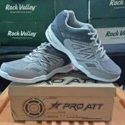 Merk Sepatu Pro ATT