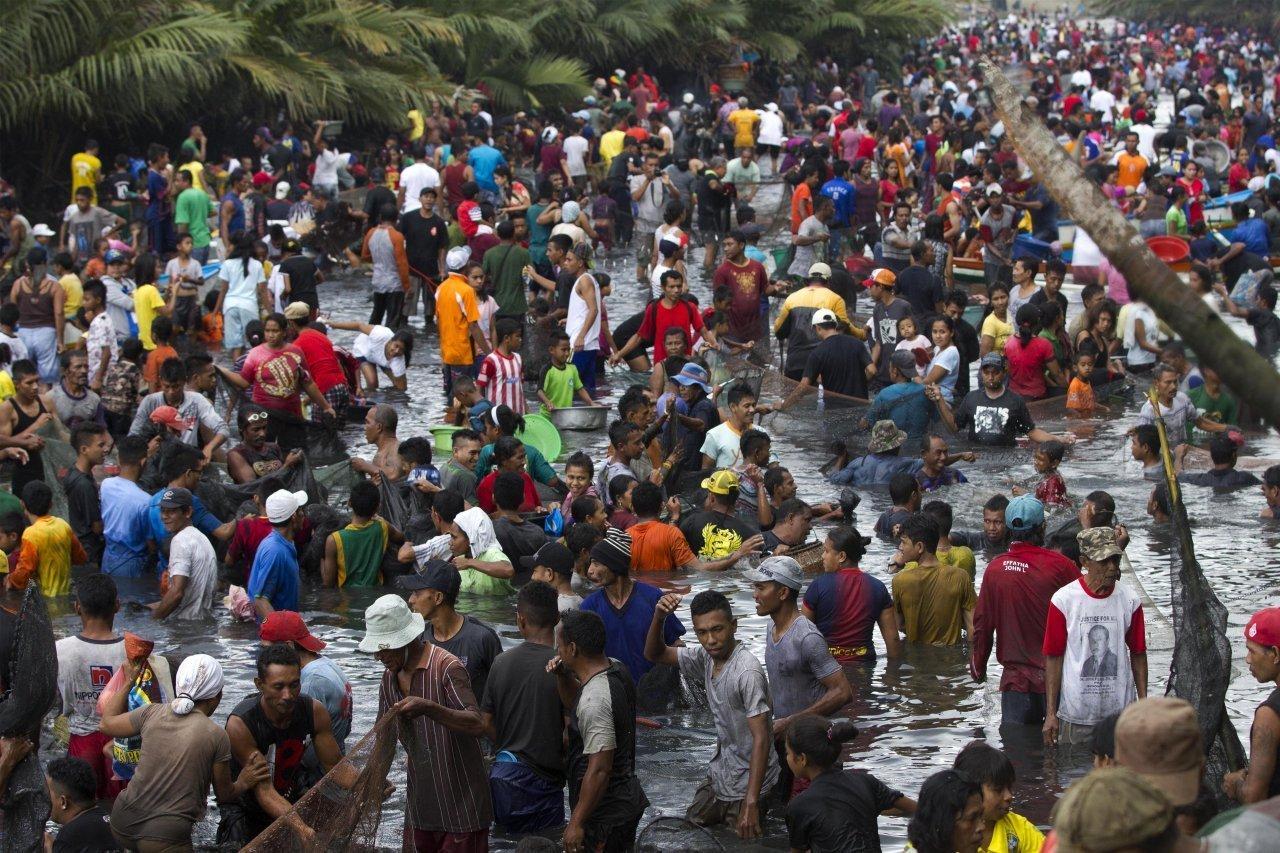 Adat Istiadat Masyarakat Maluku