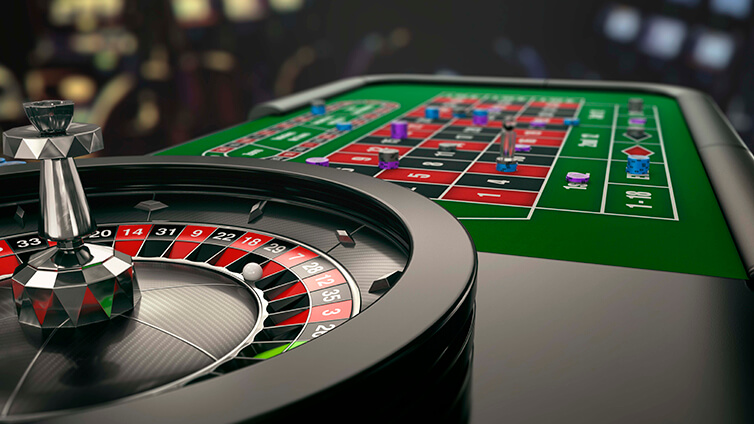 Casino Games to Keep